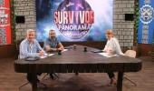 Survivor Panorama - TV8,5 (12/04/2018)