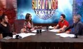 Survivor Ekstra (14/04/2018)
