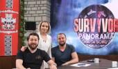 Survivor Panorama Hafta Sonu (14/04/2018)