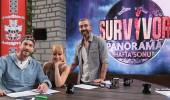 Survivor Panorama Hafta Sonu (15/04/2018)