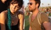 Hande Erçel ve Murat Dalkılıç Coachella Festivali'nde