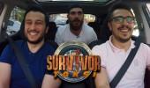 Survivor Taksi | 21. Bölüm | Ramazan takım arkadaşına yüklendi: 'Bizi o yaktı!'