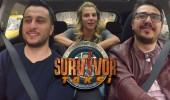Survivor Taksi | 22. Bölüm | Funda'dan rakibine tepki!