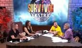 Survivor Ekstra (20/04/2018)