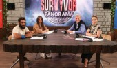Survivor Panorama (20/04/2018) TV8,5