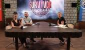 Survivor Panorama Hafta Sonu (22/04/2018)
