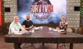 Survivor Panorama Hafta Sonu (21/04/2018)
