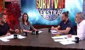 Survivor Ekstra (23/04/2018)