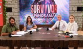 Survivor Panorama - TV8,5 (23/04/2018)