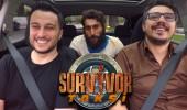 Survivor Taksi | 23. Bölüm | Cumali'yi karşı takıma kimler göndermek istedi?