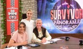 Survivor Panorama - TV8,5 (24/04/2018)