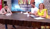 Survivor Panorama (25/04/2018)