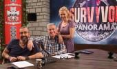 Survivor Panorama - TV8,5 (25/04/2018)