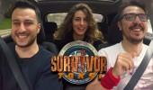 Survivor Taksi | 24. Bölüm | İpek'ten bomba Anıl yorumu!