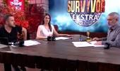 Survivor Ekstra (27/04/2018)