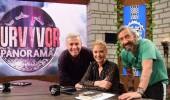 Survivor Panorama - TV8,5 (26/04/2018)