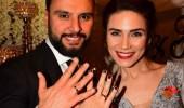 Alişan: Düğünümde Fenerbahçe marşı çalacak!