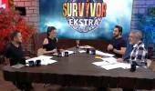 Survivor Ekstra (30/04/2018)