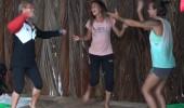 TV'de Yok | Ünlüler'in kadın yarışmacıları kurtlarını döktüler!
