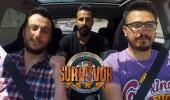 Survivor Taksi | 25. Bölüm |Volkan Çetinkaya Survivor Taksi'de!