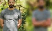 Yiğit Dikmen'in Survivor 2018'deki değişimi!