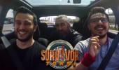 Survivor Taksi | 26. Bölüm | Yunus Günçe'den Survivor sürprizi!