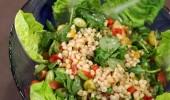 Bahar Salatası