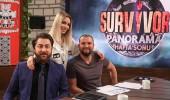 Survivor Panorama Hafta Sonu (06/05/2018)