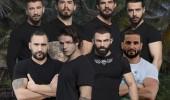 Survivor 2018 | 13. Hafta Erkekler Performans Sıralaması