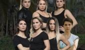 Survivor 2018   13. Hafta Kızlar Performans Sıralaması