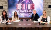 Survivor Panorama - TV8,5 (07/05/2018)