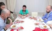 Yemekteyiz 177. bölüm tanıtımı