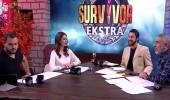 Survivor Ekstra (08/05/2018)