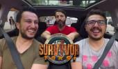 Survivor Taksi | 27. Bölüm | İsmail Baki'den efsane taklitler! Kahkaha dolu anlar...