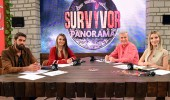 Survivor Panorama - TV8,5 (08/05/2018)