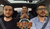 Survivor Taksi | 28. Bölüm | Hakan Ural, hangi yarışmacı için 'Böyle akrabam olsun' dedi?