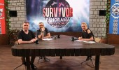 Survivor Panorama Hafta Sonu (12/05/2018)