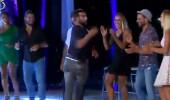Ümit Karan, dansıyla sahnede!