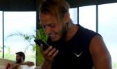 TV'de Yok | Murat, annesiyle telefonda görüştü