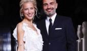 Burcu Esmersoy ile Berk Suyabatmaz evlendi