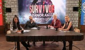 Survivor Panorama - TV8,5 (10/05/2018)
