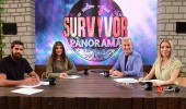 Survivor Panorama - TV8,5 (14/05/2018)