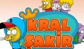 Kral Şakir'den animasyon filmi rekoru!