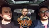 Survivor Taksi | 30. Bölüm | Denisa Survivor Taksi'de Turabi'yi savundu!