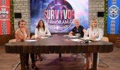 Survivor Panorama - TV8,5 (18/05/2018)