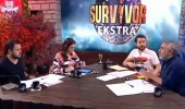 Survivor Ekstra (18/05/2018)
