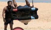 Ümit Karan düşme tehlikesi atlattı!