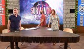 Survivor Panorama Hafta Sonu | TV8,5 (19/05/2018)