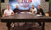 Survivor Panorama Hafta Sonu | TV8,5 (20/05/2018)