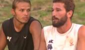 Murat Ceylan ile Adem arasında sinirler gerildi!